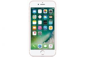 Смартфон Apple iPhone 7, 32 ГБ, розовое золото