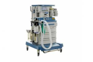 Наркозный аппарат МРТ Fabius MRI
