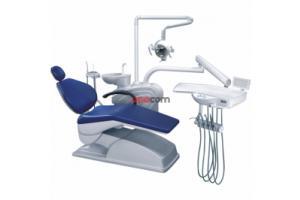 AY-A 1000 - стоматологическая установка с верхней подачей инструментов