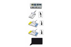 Стандартный набор базовый для акушерства и гинекологии с аппаратом ЭХВЧа-140-02