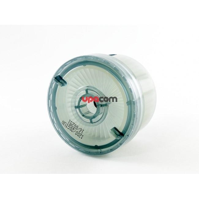 Стерильный бактерицидный фильтр для автоклава Euroklav/Vacuklav