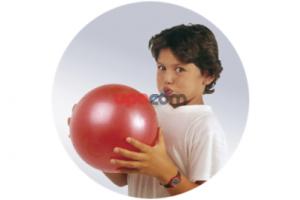 Мяч Over Ball
