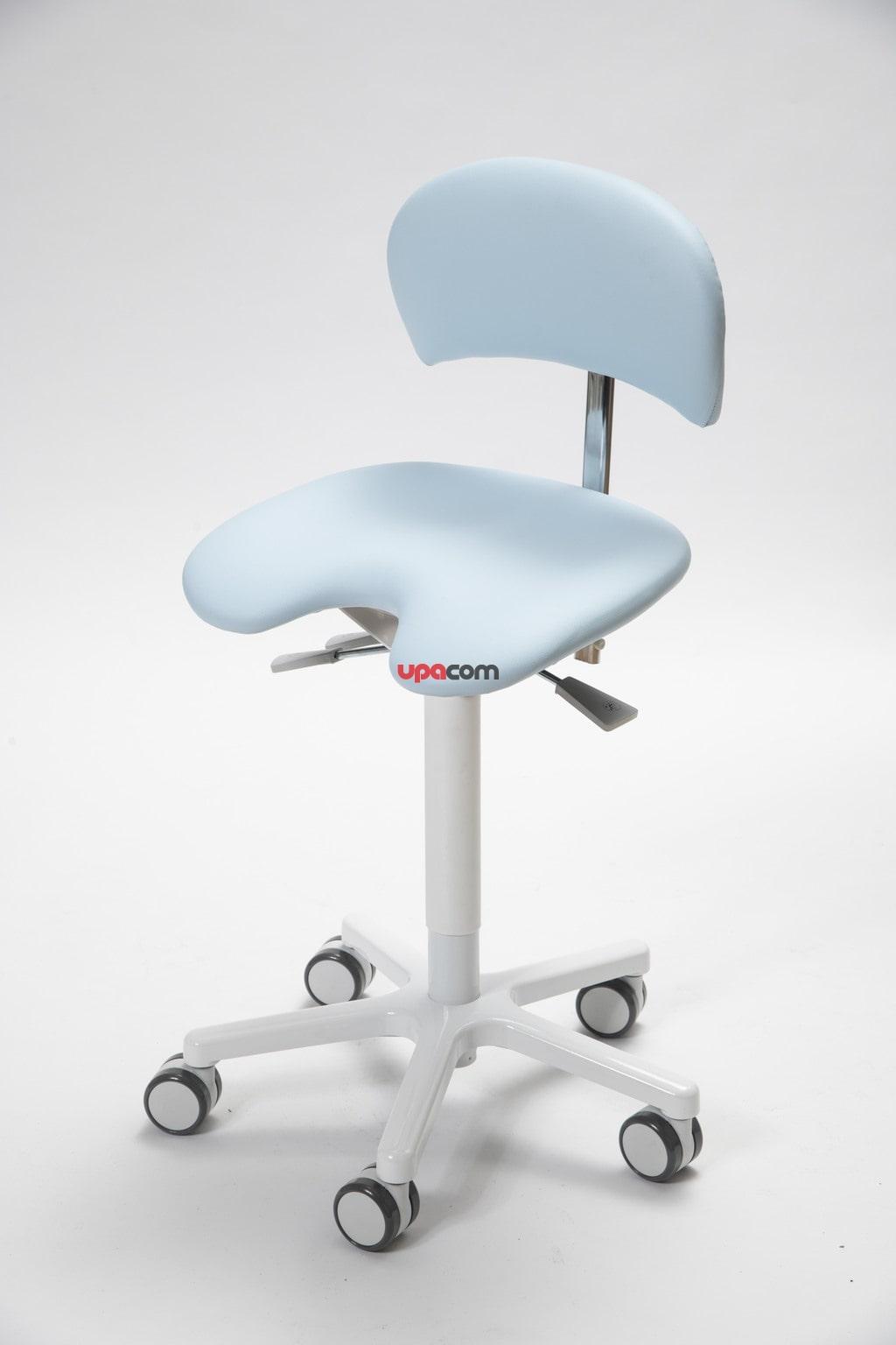 Стул стоматологический Scan-Cast Dent Anatomat