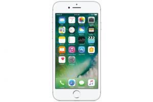 Смартфон Apple iPhone 7, 32 ГБ, серебристый