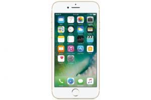 Смартфон Apple iPhone 7, 32 ГБ, золотой