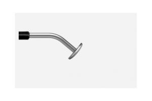 Электрод-пуговка моно 6 мм штекер 2.4мм