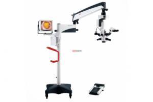 Хирургический микроскоп для офтальмологии M822 F20