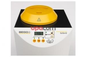 Gelovit 200 - аппарат для разогрева дублирующего геля