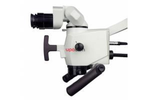 ALLTION АМ-3000 - дентальный хирургический микроскоп с 5-ти ступенчатым увеличением