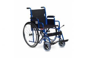 Кресло-коляска H 003