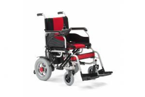 Кресло-коляска FS101A