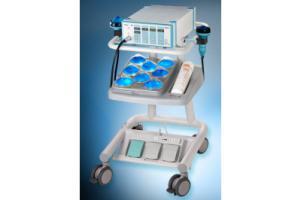 Аппарат ударно-волновой терапии Piezoson 100 plus
