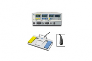 Стандартный набор базовый для гибкой эндоскопии с аппаратом ЭХВЧа-140-02