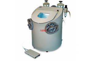 АСОЗ 1.0 МЕГА - зуботехнический пескоструйный аппарат циркуляционного типа