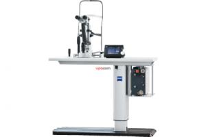 Офтальмологический лазер ZEISS VISULAS 532s