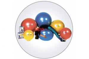 Мяч Body ball 55 см