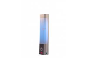 РБ-06-Я ФП - ультрафиолетовый бактерицидный рециркулятор с обслуживаемой площадью до 75 куб. м
