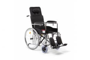 Кресло-коляска Н 009