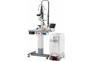 Мультиволновой паттерн-фотокоагулятор МС-500/MC-500Vixi