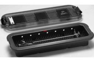 RIWO-System-Tray универсального применения в 5 длинах:200;700;266;766 мм