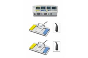 Стандартный набор для гибкой эндоскопии с аппаратом ЭХВЧа-140-02