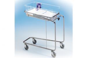 Кроватка для новорожденных 381
