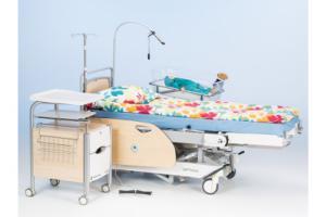 Родовая кровать Optima 2