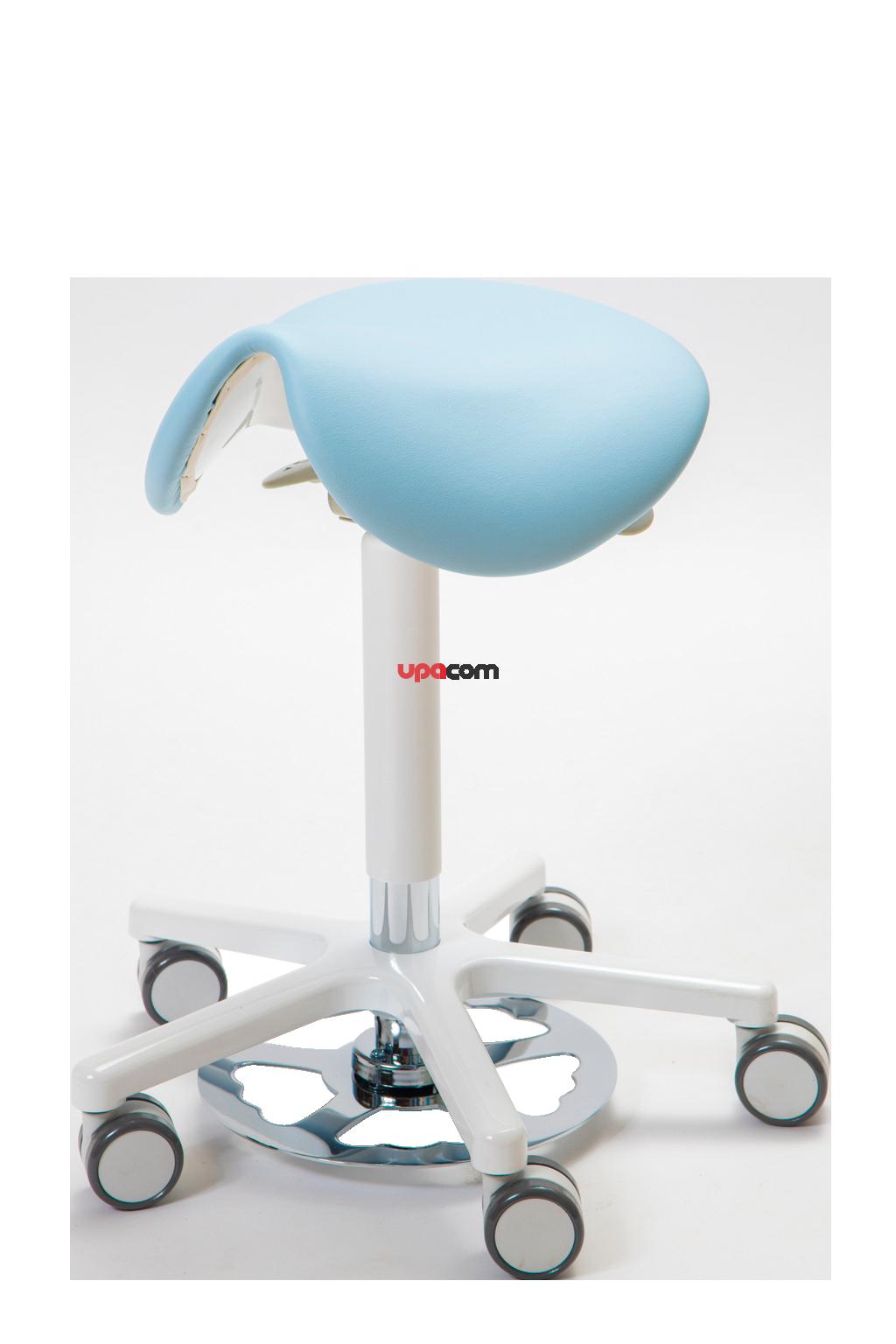 Стул-седло стоматологический Scan-Cast FIT Pilate Saddle
