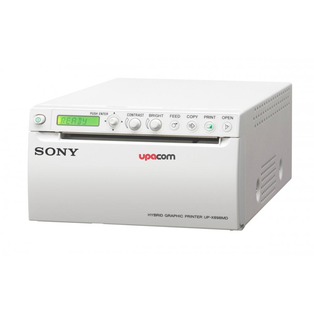 Цифровой медицинский принтер UP-X898MD
