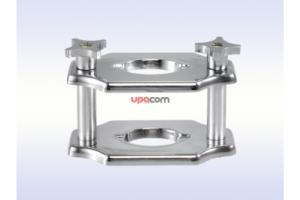 Reline Jig - устройство для перебазировки съёмных базисных протезов