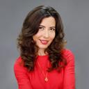 Марина Хобот