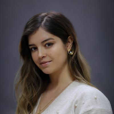 Виктория Шимкина