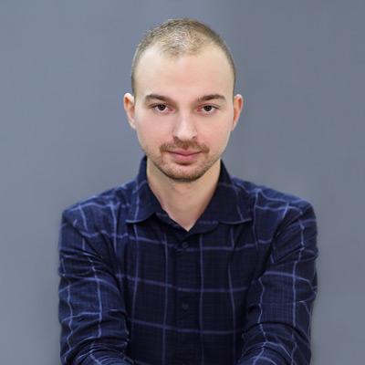 Александр Дмитрук