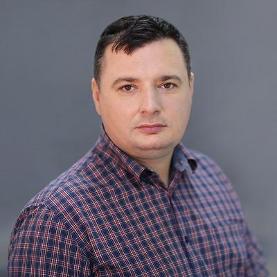 Дмитрий Свиридов