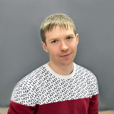 Антон Сухарев