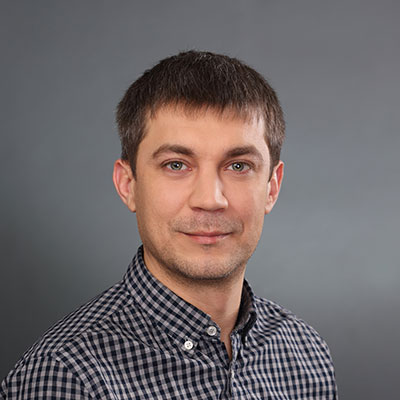 Максим Коротков