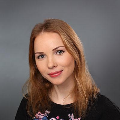 Людмила Шадрина