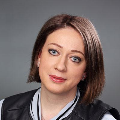 Юлия Краева