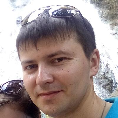 Вадим Смольяков