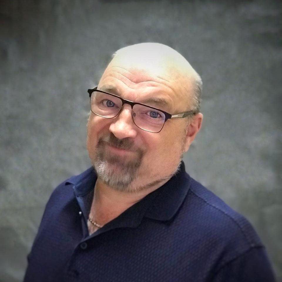 Валерий Бессчётнов